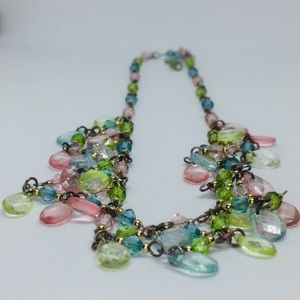 Jewelry - Adorable vintage necklace.